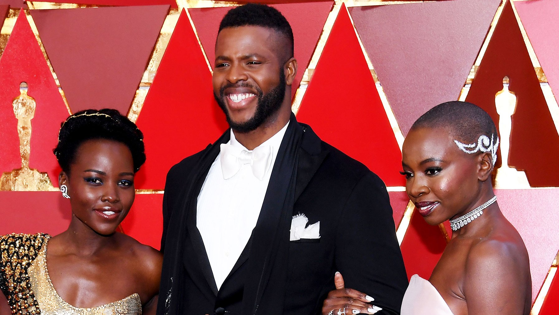 Lupita Nyong'o, Winston Duke, and Danai Gurira Lead Makeup Artist for the Academy Awards, Bruce Grayson, Shares His Number One Product and Other Behind-the-Scenes Se