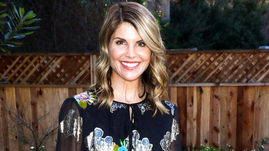 Lori Loughlin 25 Things You Don't Know About Me