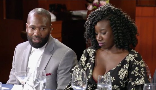 Married At First Sight Recap Jasmine and Will