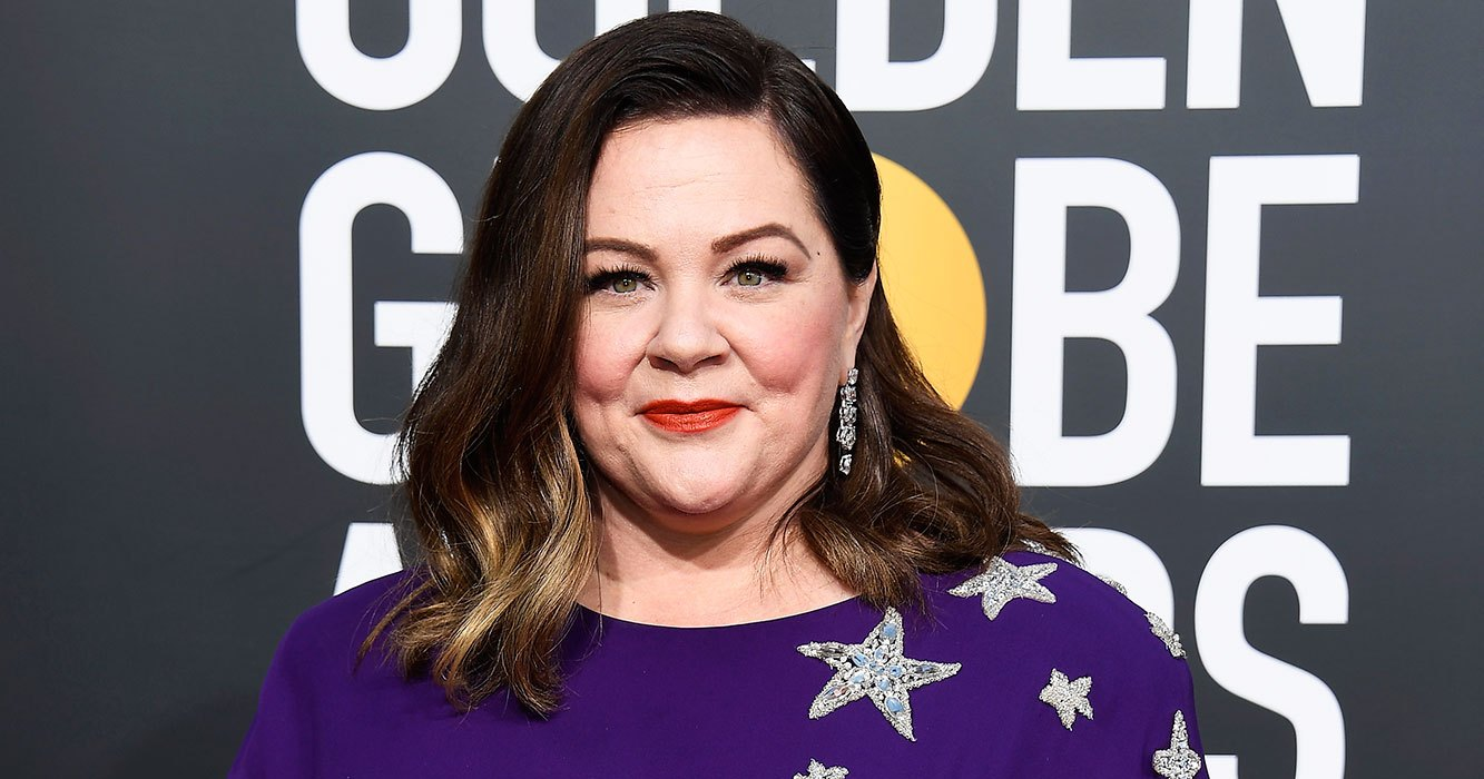 Melissa McCarthy's Daughters Have More Confidence Than She Did