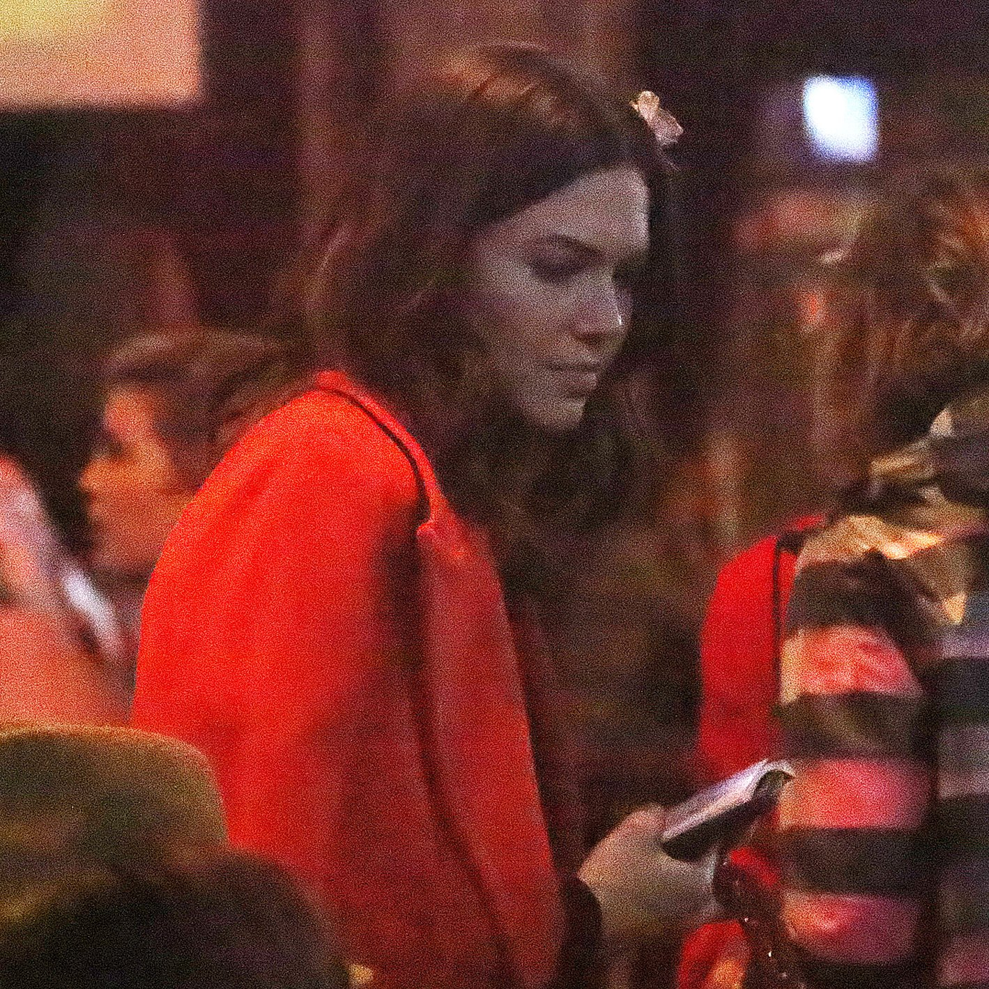 Mandy Moore First Sighting Since Ryan Adams Abuse Allegations