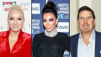 Margaret Josephs Can't Imagine Anyone Would Want to Marry Danielle Staub Again After Marty Caffrey Drama