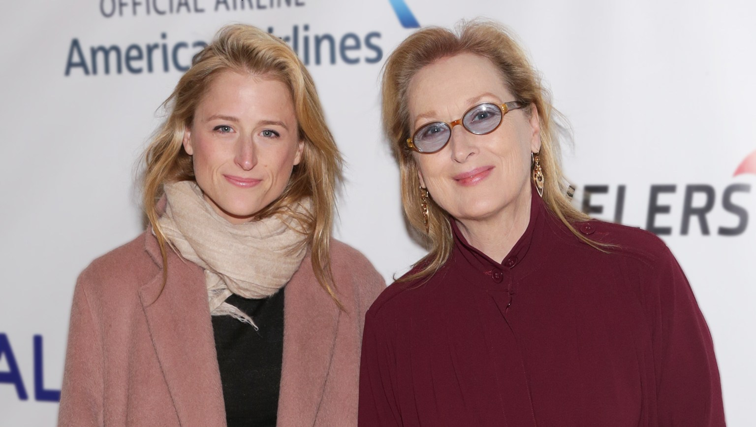 Meryl Streep's Daughter Mamie Gummer and Fiance Mehar Sethi Welcome First Child