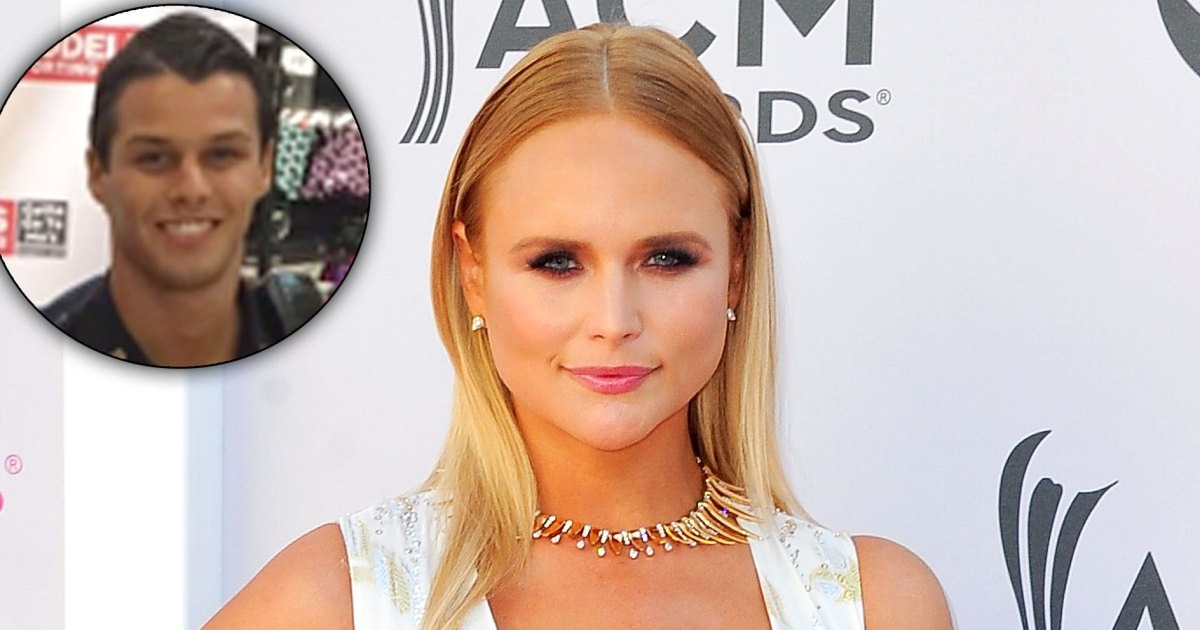 Miranda Lambert's ex claims she cheated on him, calls out ...