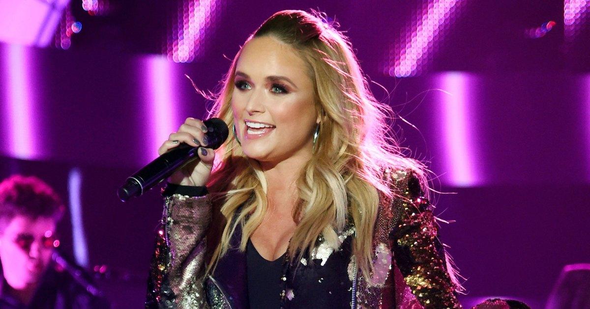Miranda Lambert Sings With Keith Urban, Dierks Bentley After Secret Wedding