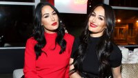 Brie Bella Nikki Bella New Beauty Line Was Inspired By Their Grandmother