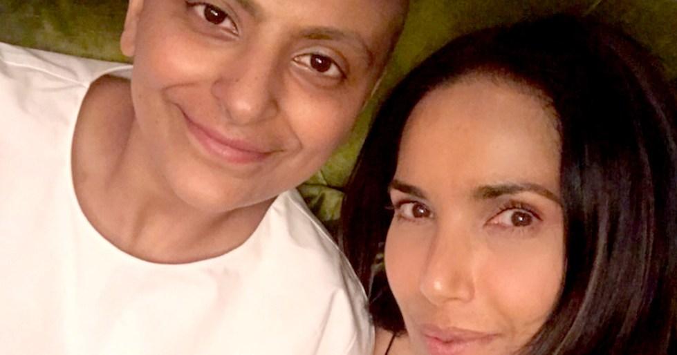 Padma Lakshmi Reflects on Fatima Ali's 'Really Sad' Death