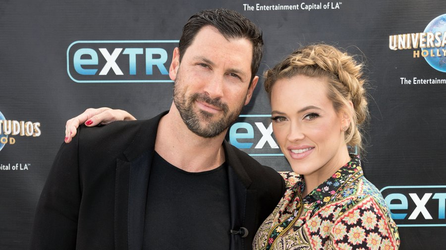 Peta Murgatroyd: I Never Thought I'd Ever End Up With Maks