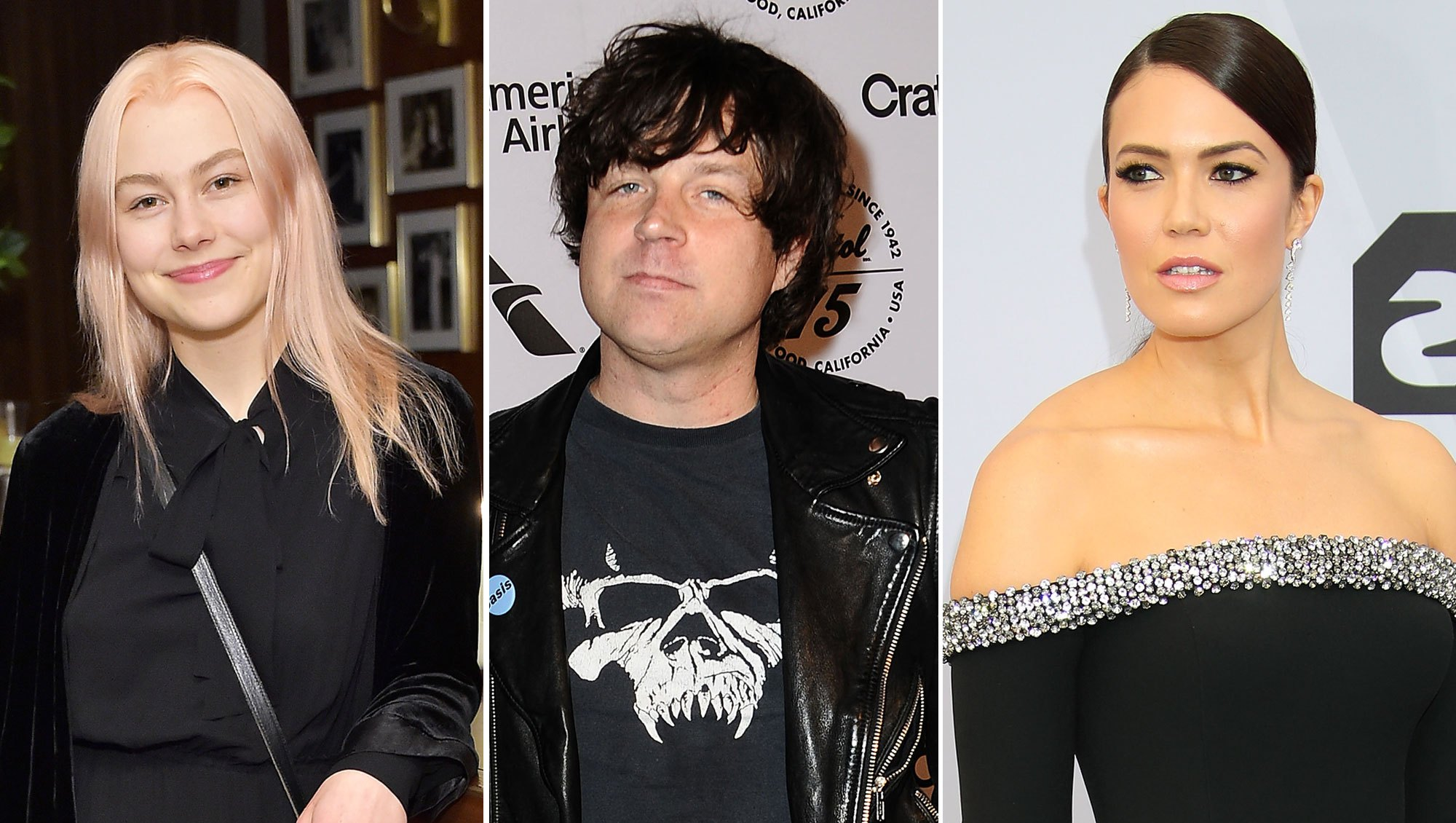 Phoebe Bridgers Speaks Out After Ryan Adams Claims, Gets Support from Mandy Moore