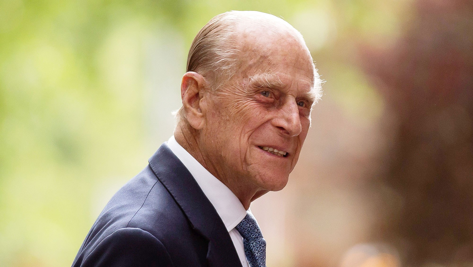 Prince Philip Not Charged Car Crash