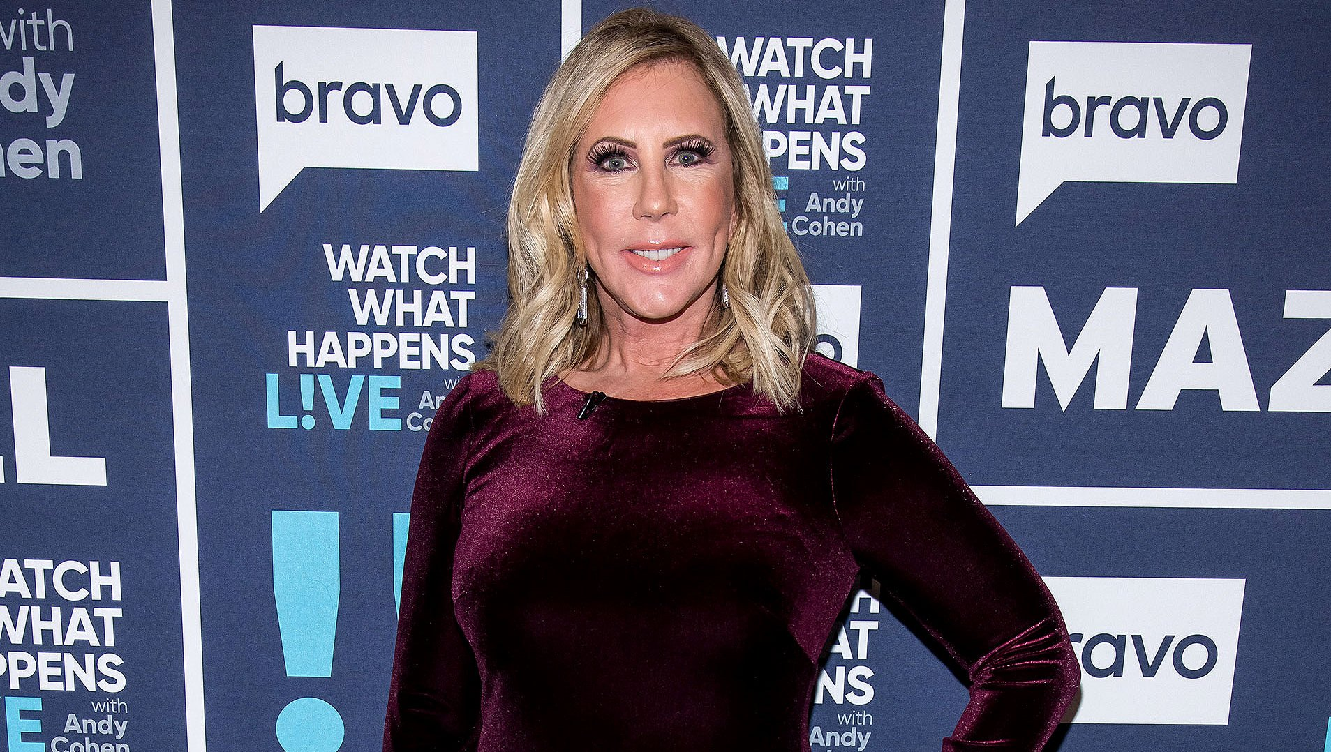 'RHOC' Star Vicki Gunvalson Begins Filming Season 14 Amid Kelly Dodd Drama