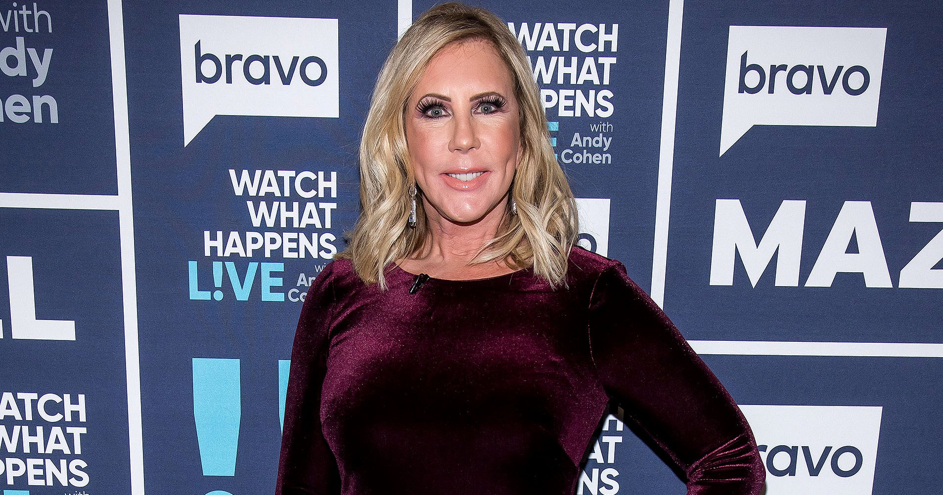 'Real Housewives of Orange County' Star Vicki Gunvalson Begins Filming Season 14 Amid Drama With Castmate Kelly Dodd