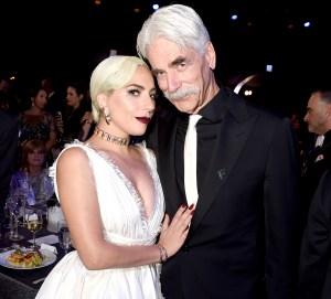 Lady Gaga Wedding.Sam Elliott Would Certainly Attend The Wedding Of Costar Lady Gaga