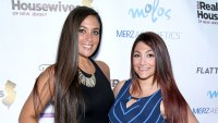 Sammi 'Sweetheart' Giancola Meets Deena Nicole Cortese's Baby CJ: 'I Can Eat Him Up'