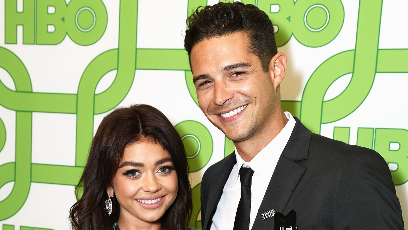 Sarah Hyland Shares Throwback Texts and Photos Wells Adams Sent Her After Her Second Kidney Transplant