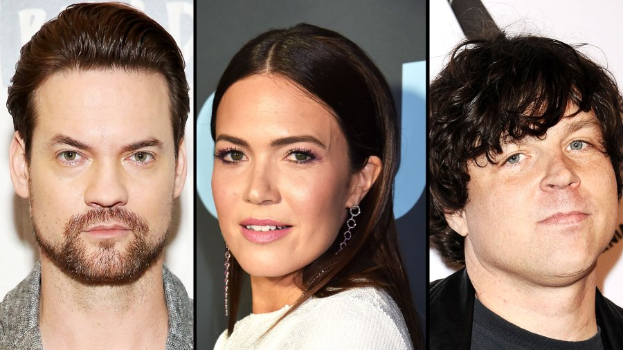 Shane West Calls Mandy Moore the 'Strongest Woman He Knows' After She Speaks Out About Ryan Adams