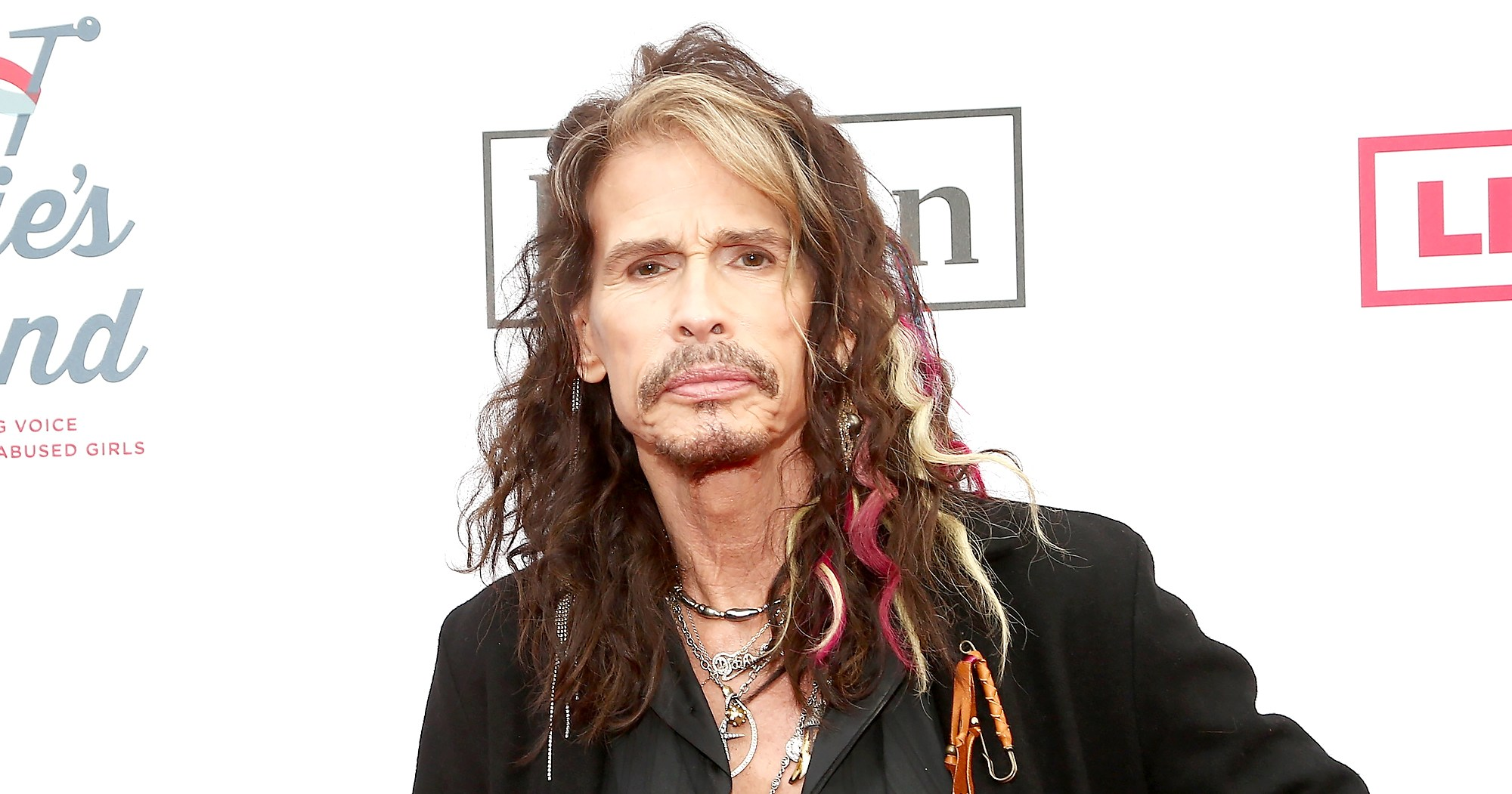 Steven Tyler Built His Kidsan Indoor Pool to 'Protect Them'