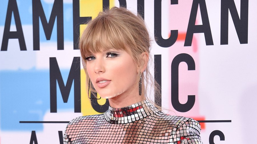 Taylor Swift Confesses Which Songs Helped Her Heal After 'Bad Breakups'