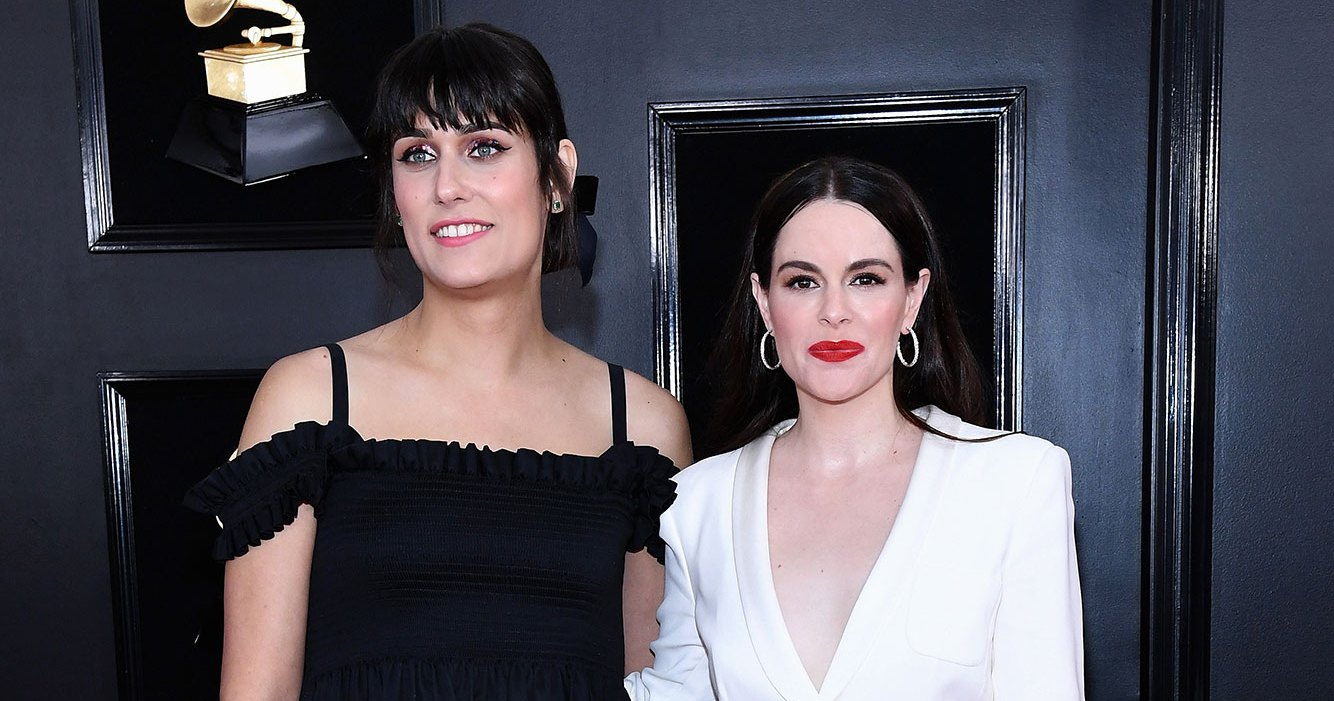 Ready to Wed! Teddy Geiger Wants to 'Elope' With Emily Hampshire