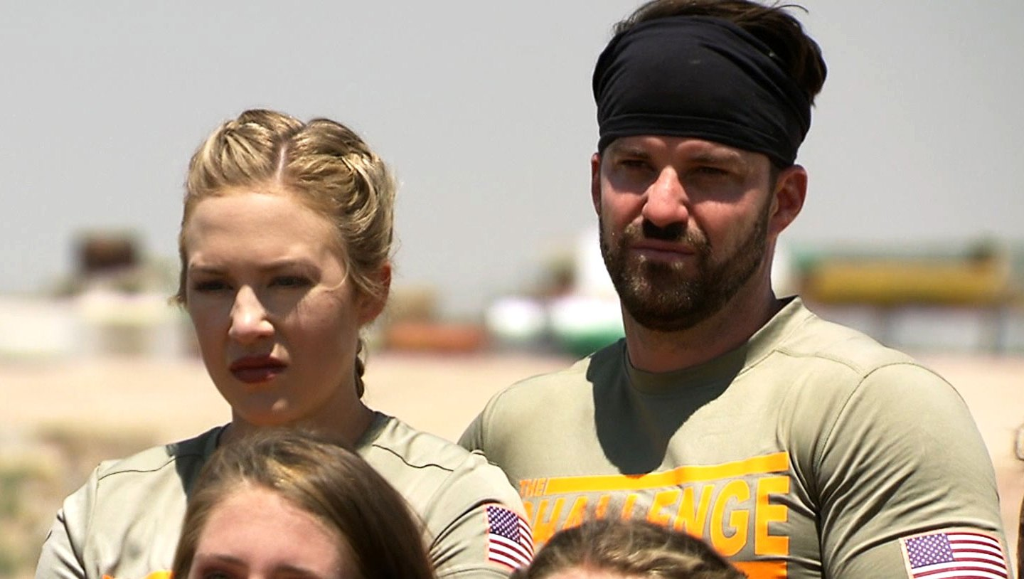 The Challenge's Johnny Bananas Details Zach's 'Crocodile Tears,' Nany Relationship and His Hopeful Bachelor Future