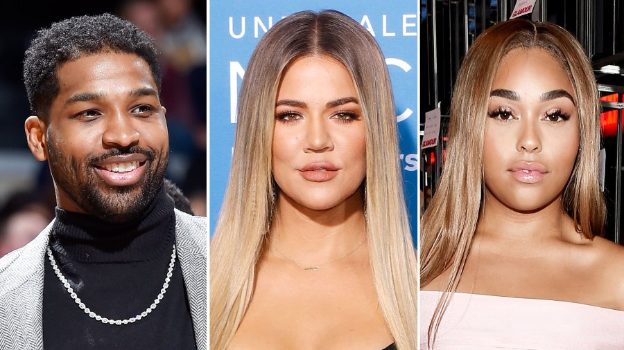 Tristan Thompson Likes Sultry Pictures Khloe Kardashian Jordyn Woods Cheating Scandal