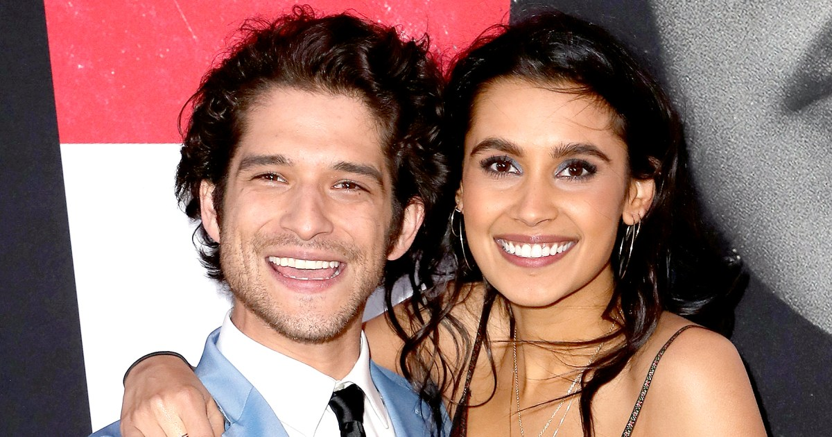 Tyler Posey: I Love Everything About Girlfriend Sophia Ali
