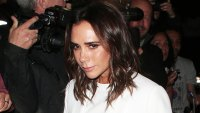 Victoria Beckham Announced She's Launching Her Own Beauty Line