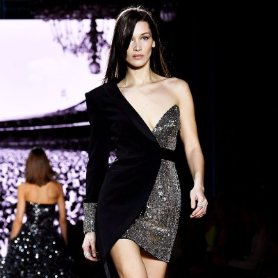Style. Bella Hadid s Look on the Redemption Runway Is One of ... 36f3875fc