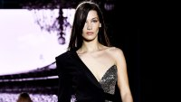 Bella Hadid's Look on the Redemption Runway Is One of Her Fiercest Yet