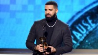 Drake Speech Cut Off Grammys 2019