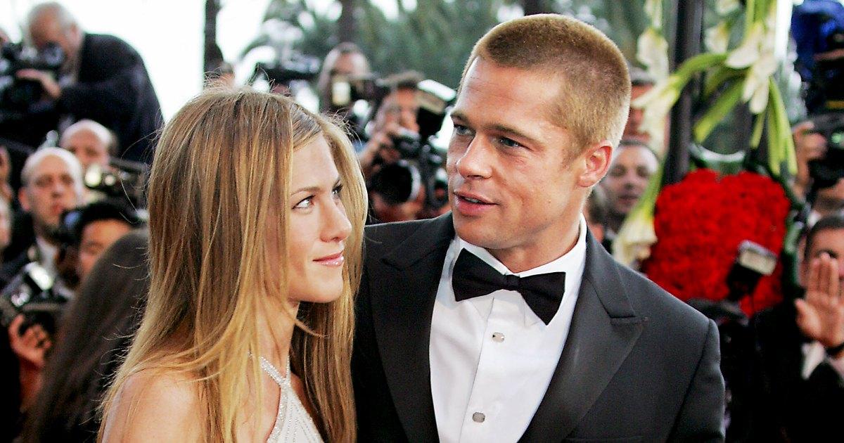 Jennifer Aniston, Brad Pitt's relationship, divided in her own words