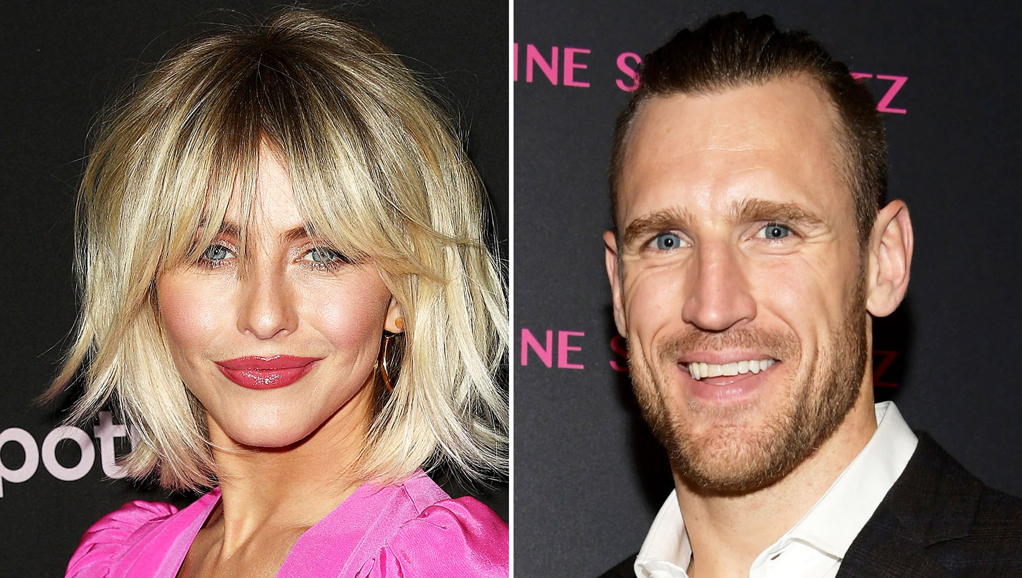 Julianne Hough Believes 'the Ugly Parts' Are the 'Best Parts' in Her Marriage to Brooks Laich