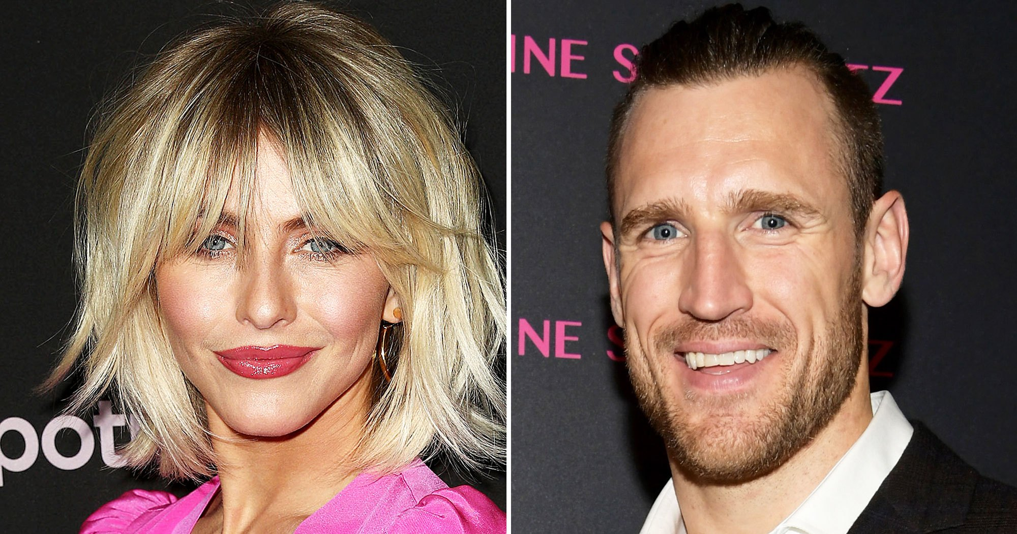 Julianne Hough: 'Ugly Parts' of Marriage to Brooks Laich Are the 'Best'