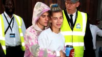 Hailey Baldwin Has 'Been So Supportive' of Justin Bieber While He Seeks Therapy For Depression, Trust Issues