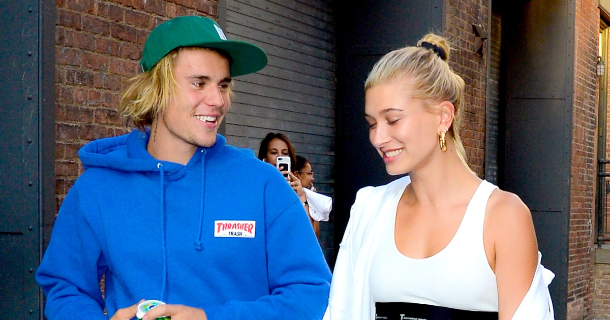 Aww! Justin Bieber, Hailey Baldwin's Most Romantic Quotes