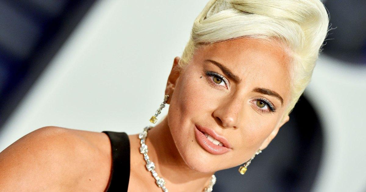 Lady Gaga s boyfriend