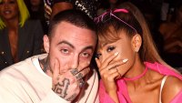 Ariana Grande Pays Tribute to Her 'The Way' Single With Mac Miller on the Sixth Anniversary of Its Release