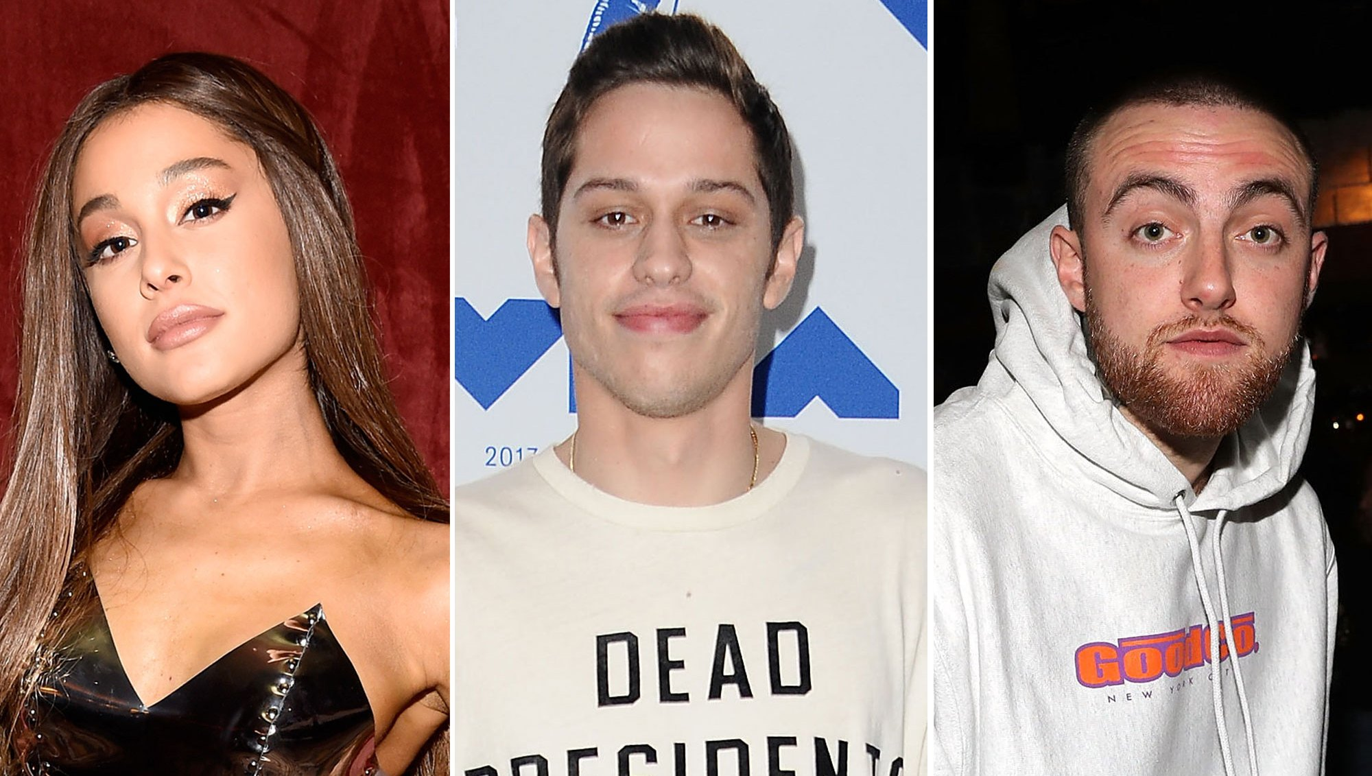 Ariana Grande Reflects on Pete Davidson Split, Mac Miller Death