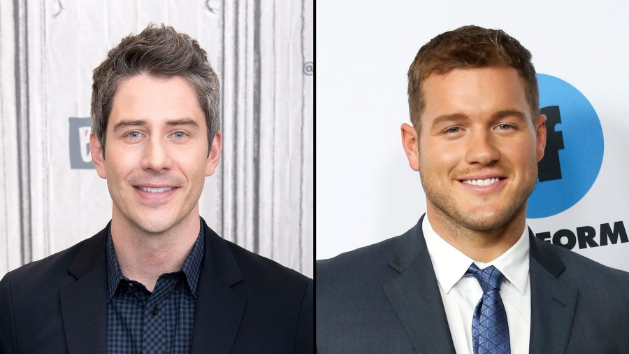 Arie Luyendyk Jr. Encourages 'Bachelor' Colton Underwood to Follow His Own Path: '#LoveWins'