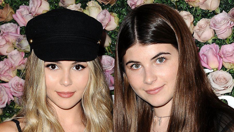 Bella and Olivia Jade Giannulli Are Still Enrolled at USC Amid Scandal