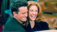 Best Celebrity Cameos on Friends
