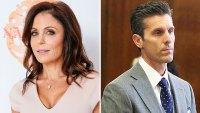 Bethenny Demands Full Custody to 'Protect' Daughter From Ex Jason Hoppy