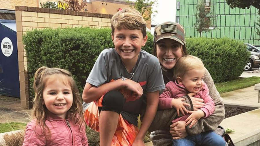 Bristol Palin Reveals Whether She Wants Baby No. 4