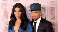 Chance the Rapper and Wife Kirsten Corley Expecting Second Child Together
