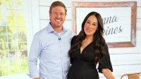 Chip Joanna Gaines Donate Baby Crew Crib to Pregnant Fan