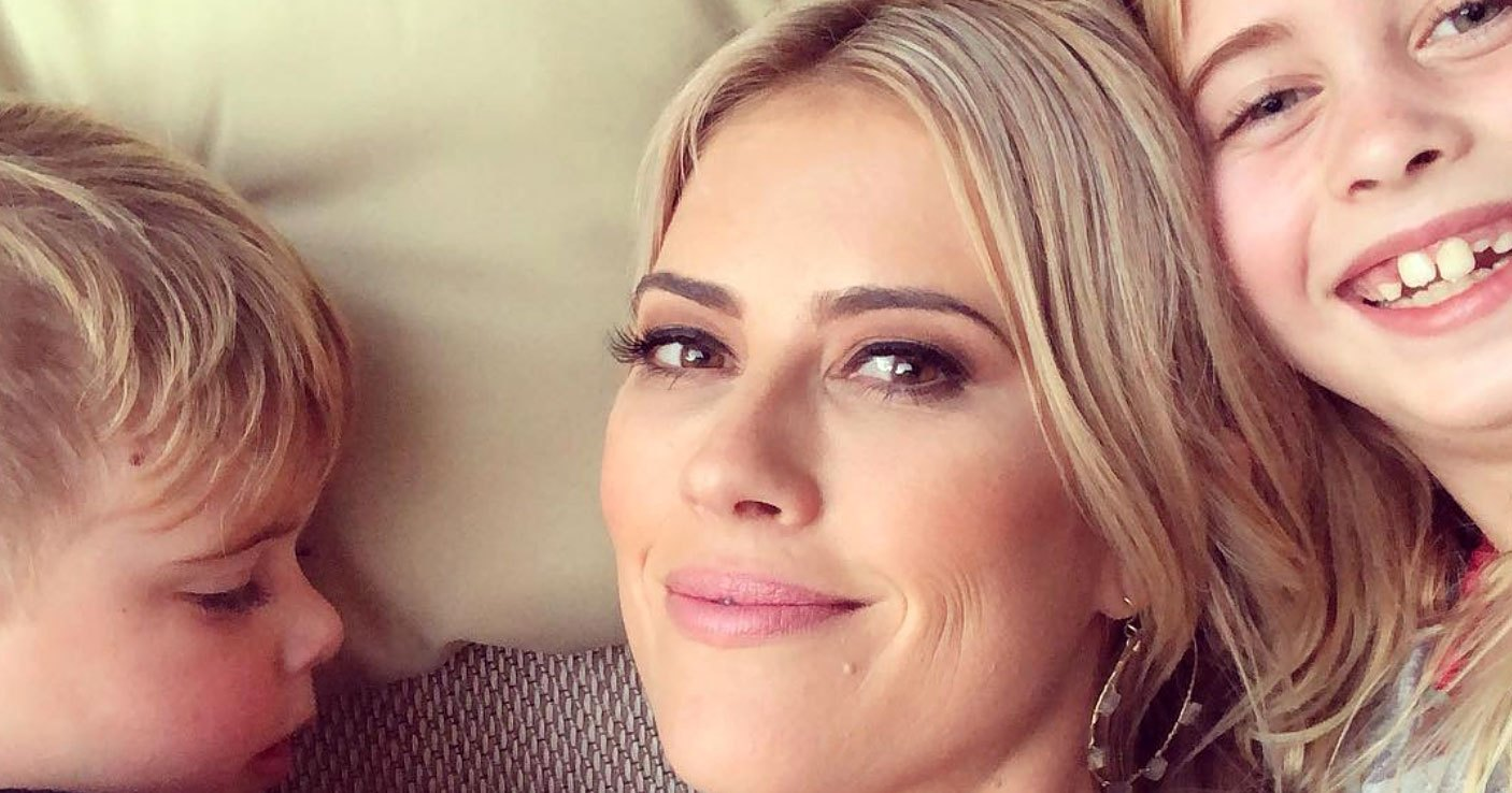 Flip or Flop's Christina Anstead's Best Quotes About Her Family: I 'Love How They Love Each Other'