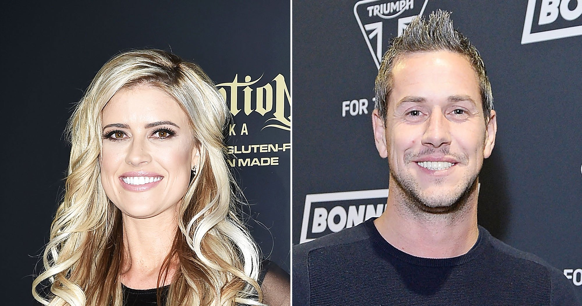 Christina Anstead Pregnant, Expecting Baby With Ant Anstead