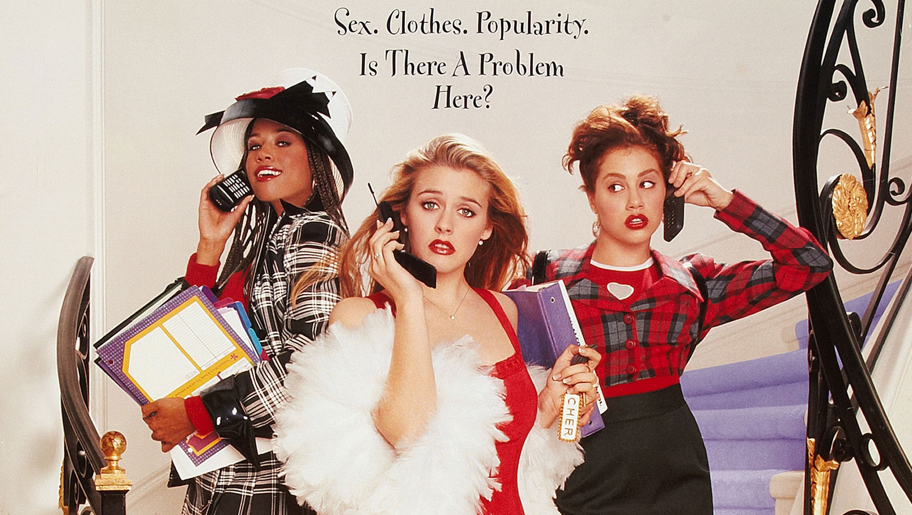 'Clueless' Cast Remembers Brittany Murphy 10 Years After Death