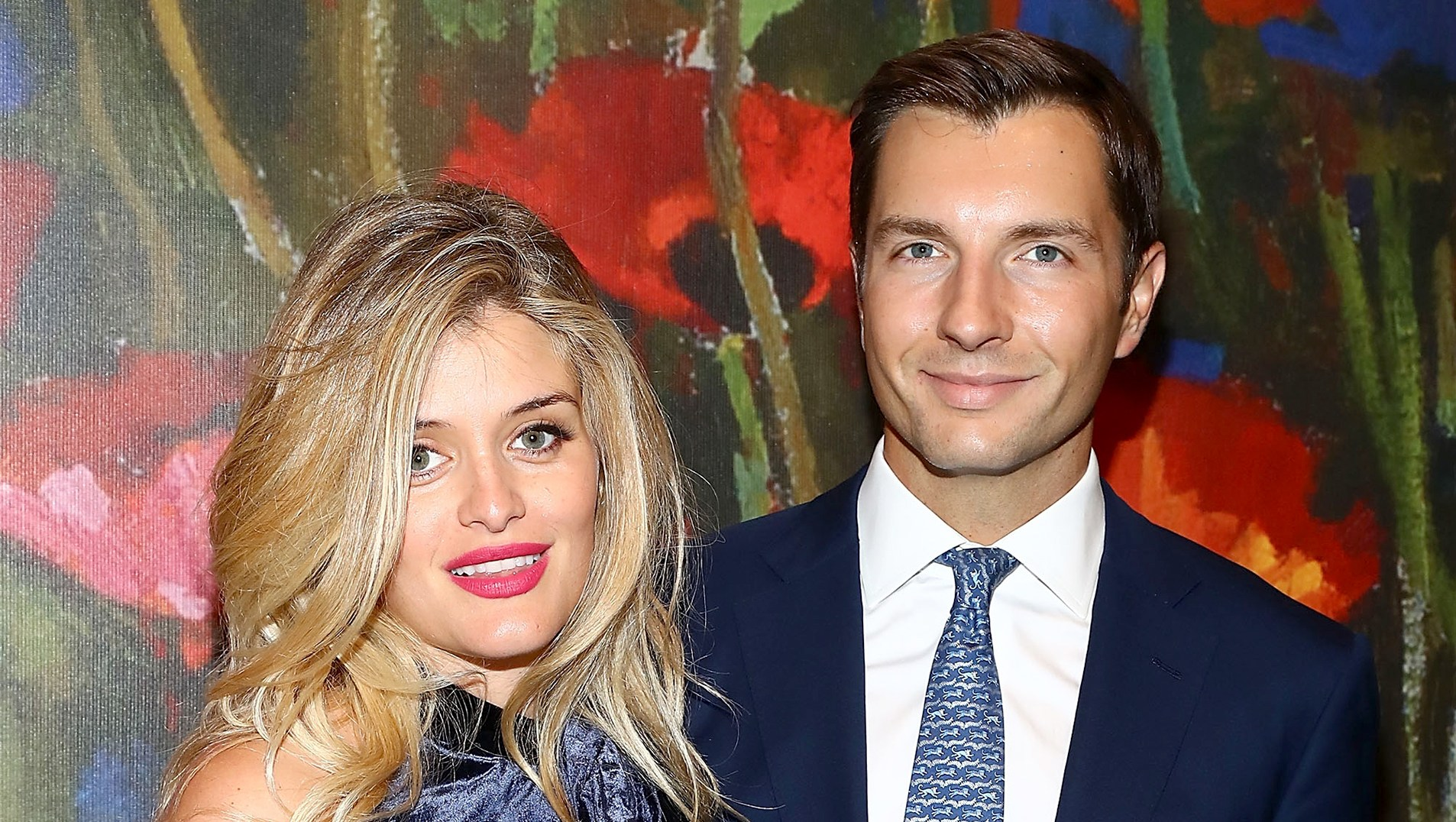 Daphne Oz Is Pregnant, Expecting Her Fourth Child With John Jovanovic: See Her Baby Bump