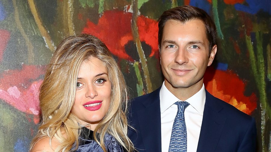 Daphne-Oz-Is-Pregnant,-Expecting-Her-Fourth-Child-With-John-Jovanovic